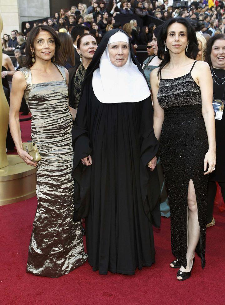 Delores Hart (M.): Auch Gott liebt Hollywood