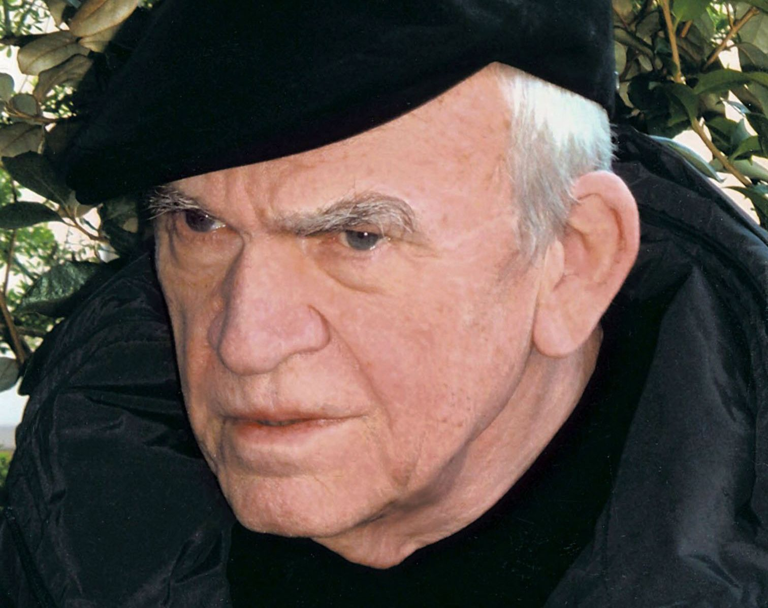 Kultur/ Schriftsteller/ Kundera