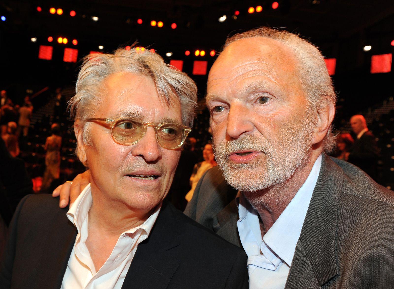 Deutscher Filmpreis 2009 - Party