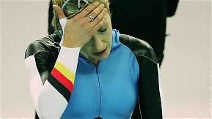 Olympia-Loser: Realitätsverlust und größe Töne