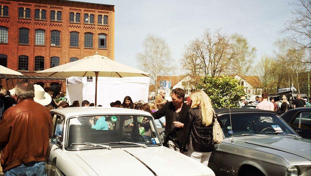 Günstige Oldtimer - Lancia Fulvia Berlina: Edel und eckig