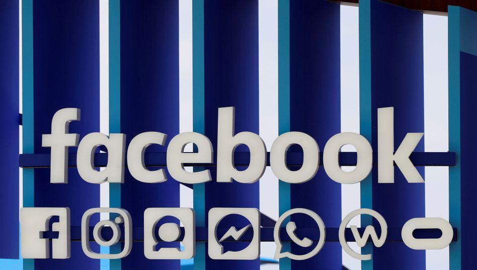 Facebook-Panel (Archiv)
