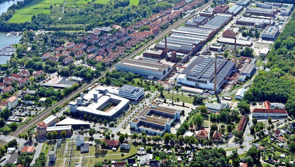 Region Dahme-Spreewald ist schon jetzt Hightech-Standort ...