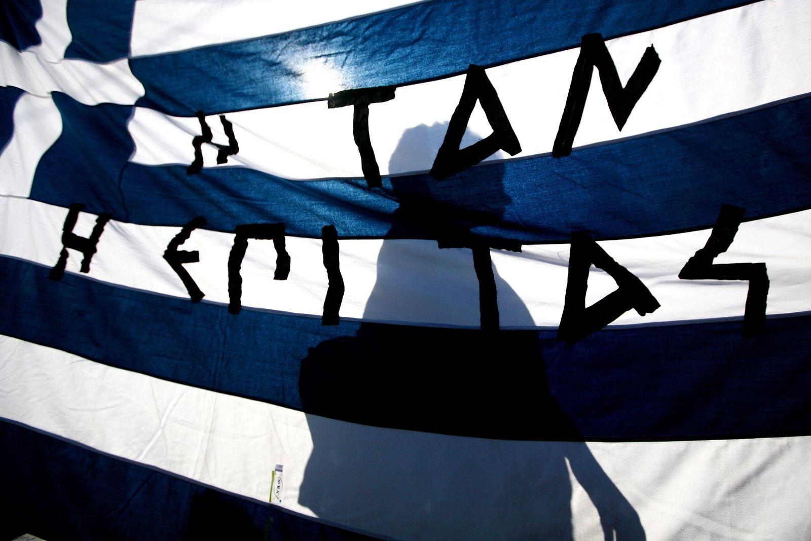 Griechenland / Eurokrise