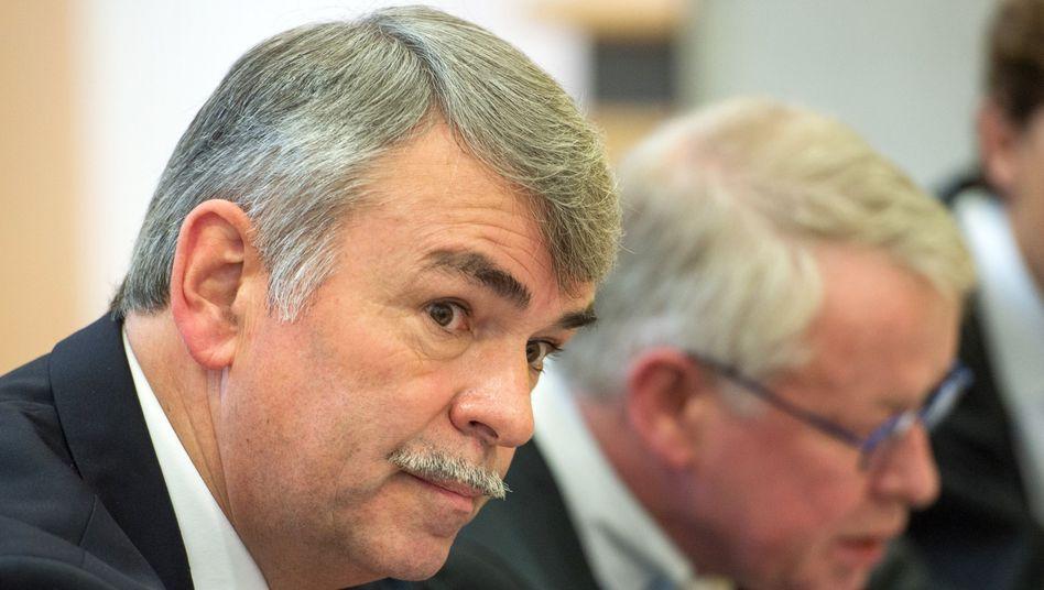 """Angeklagter Mollath, Verteidiger Strate: Beweisanträge seien """"Mist"""""""
