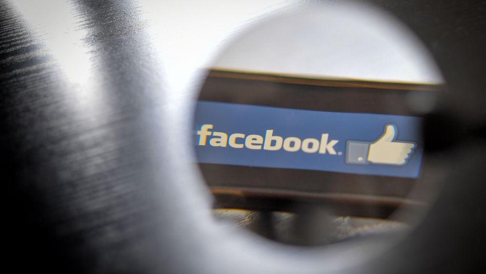 Ist Facebook in Deutschland ein Monopolist?