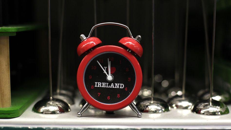 """Volksabstimmung: Irland sagt """"Yes"""" zum Sparpakt"""