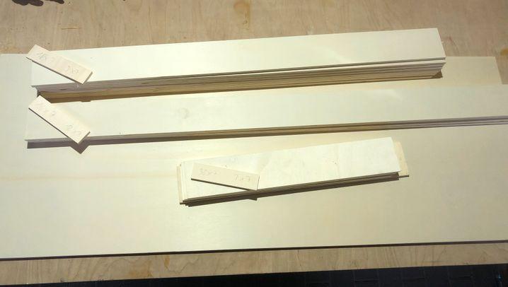 Das Schubladenprojekt