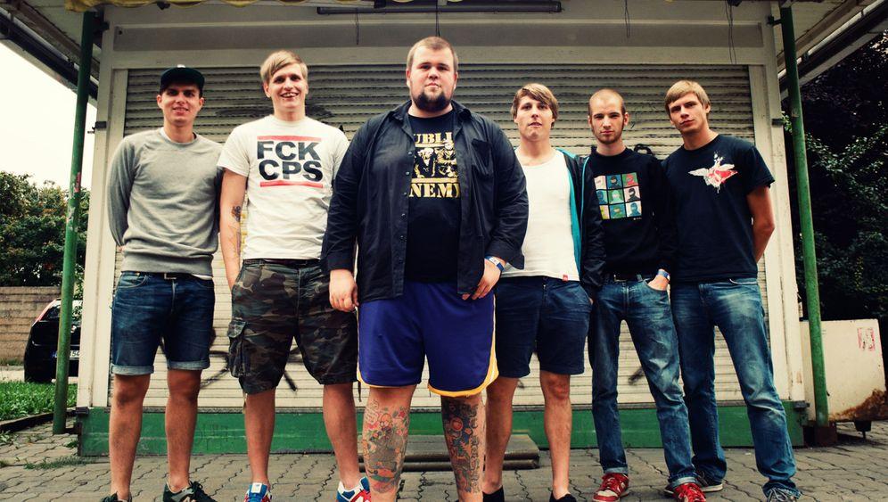 Feine Sahne Fischfilet: Punkband gegen Rechts