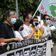 Hongkong untersagt Gedenken an das Massaker von 1989