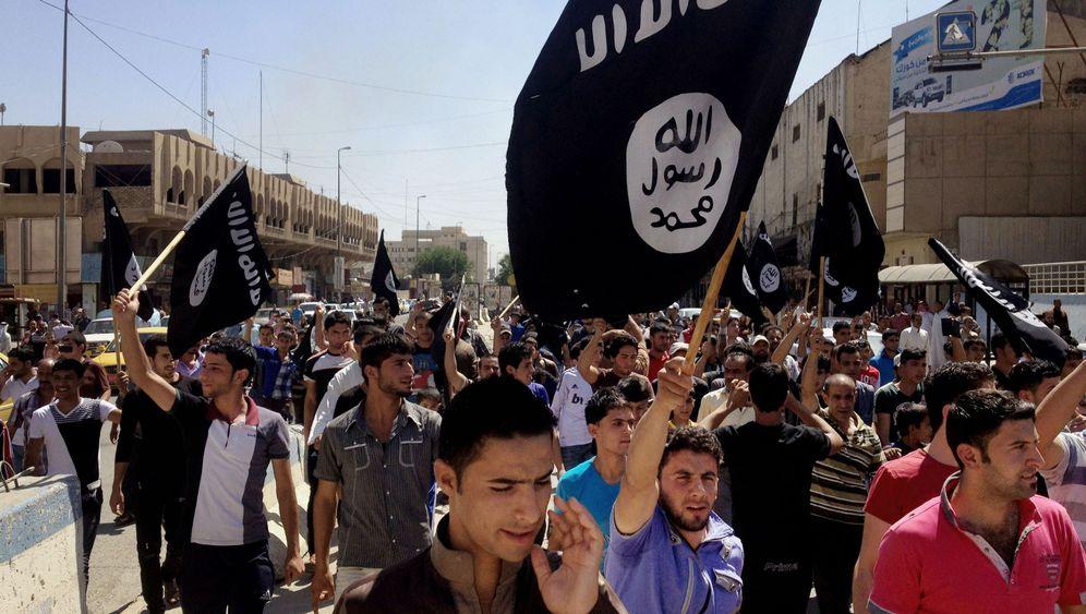 Kämpfe vor Bagdad: Warum Iraks Sunniten mit Terroristen gemeinsame Sache machen