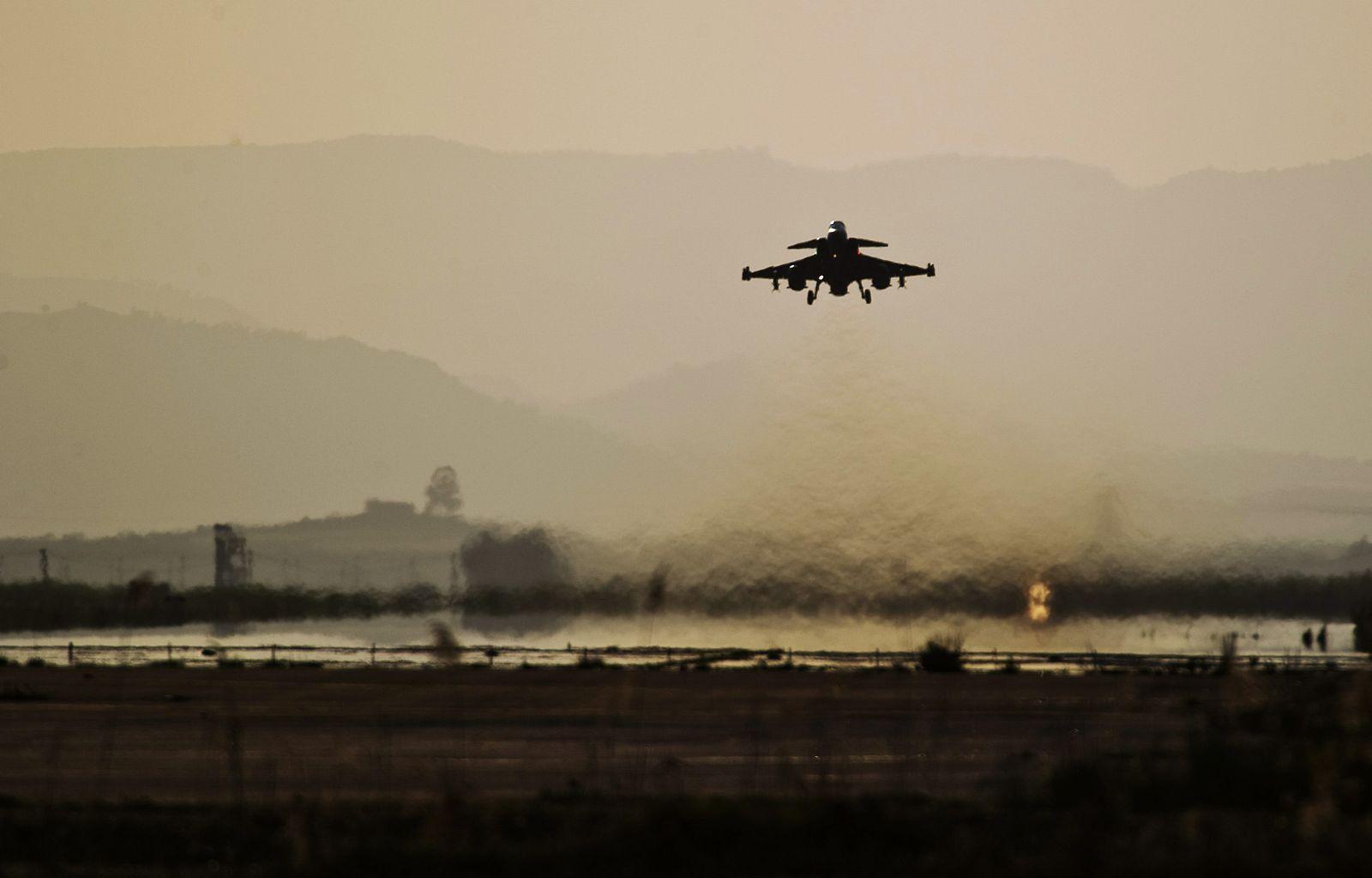EINMALIGE VERWENDUNG Libyen / NATO / Zerwürfnis