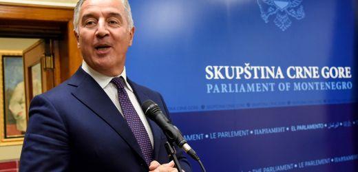 Montenegros Machtwechsel: Das Ende der Einparteienherrschaft