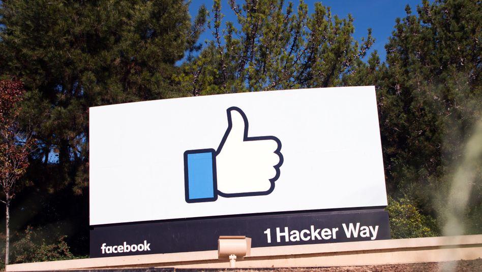 Für Facebook sind die Entscheidungen des Oversight Boards bindend