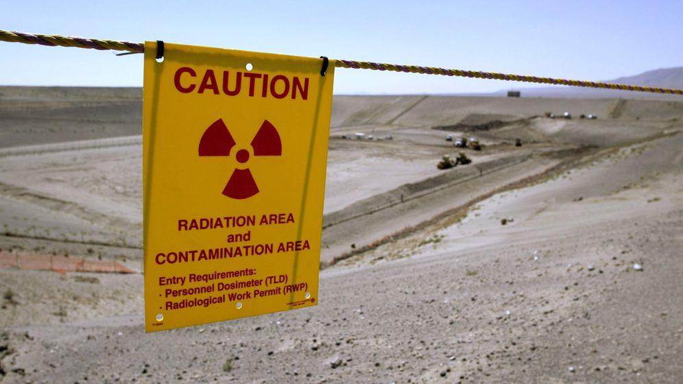 US-Plutoniumlager Hanford: Die Blindheit der Lämmer