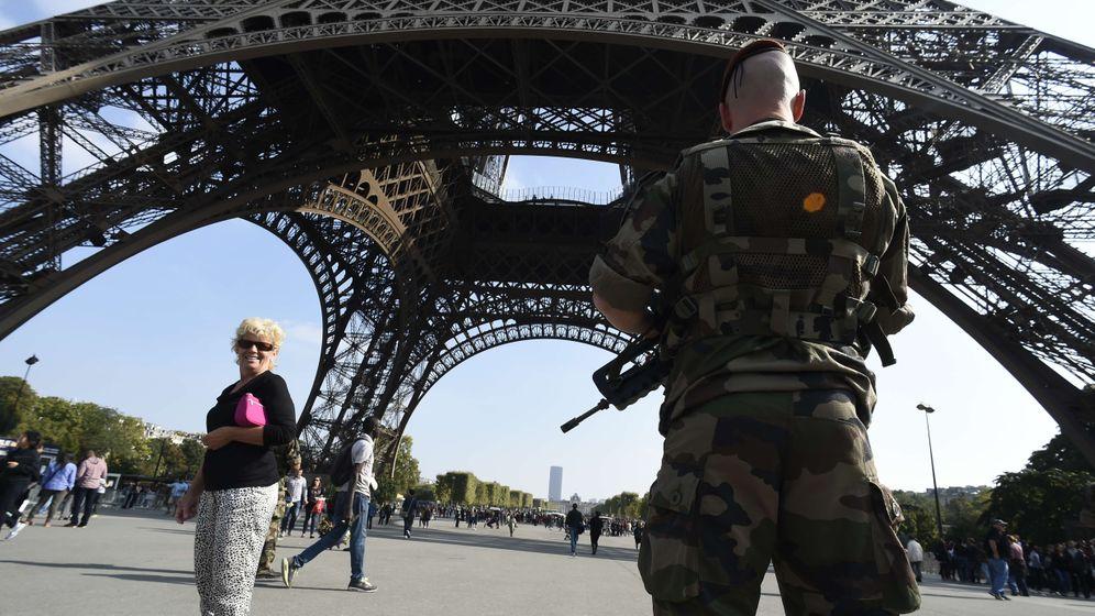 Sorge in Frankreich: Der lange Arm des Terrors