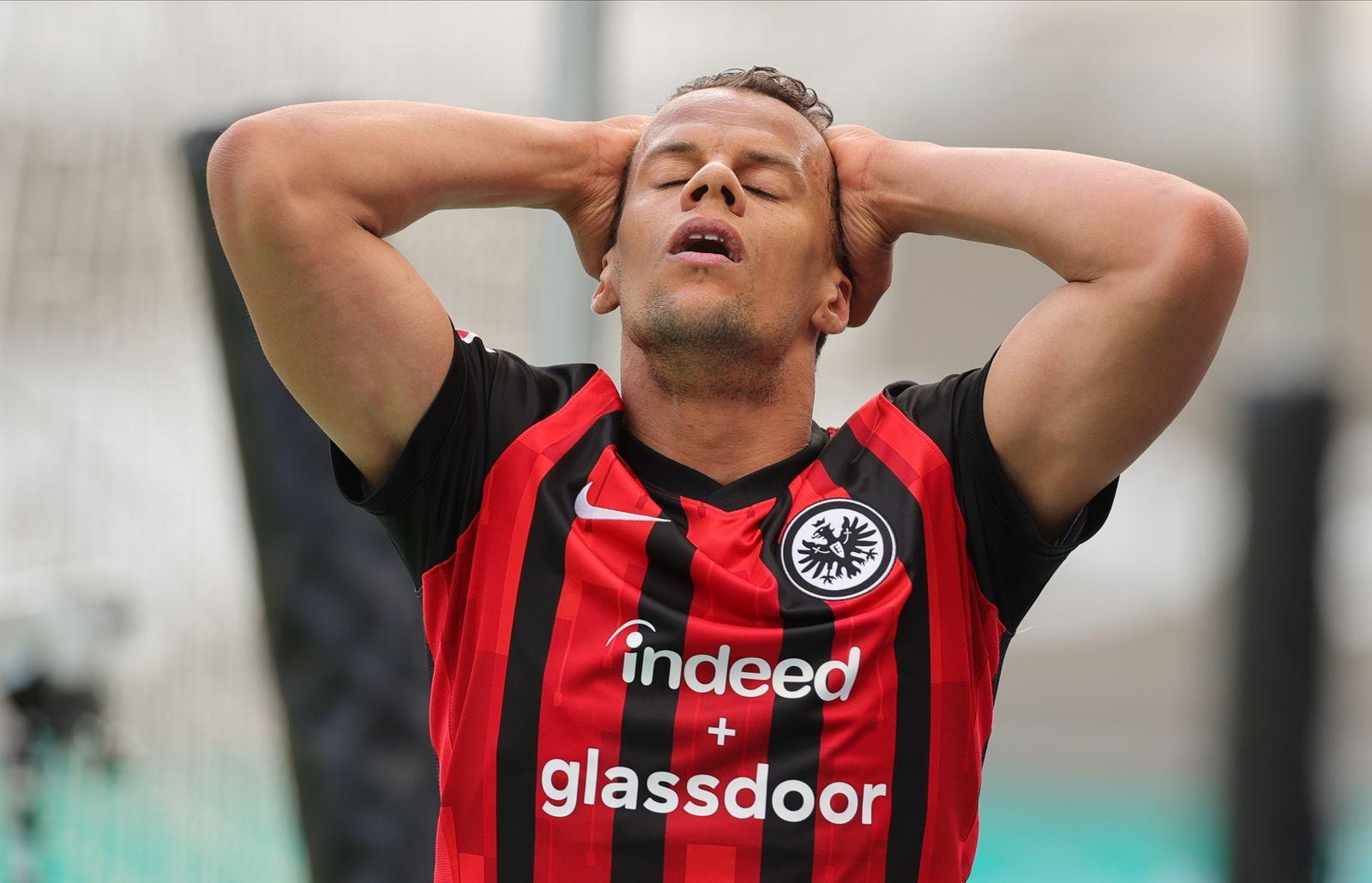 Eintracht Frankfurt vs FSV Mainz 05