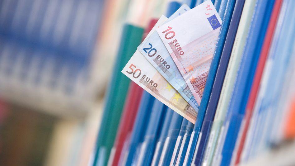 Die Studienfinanzierung über Stipendien ist in Deutschland der Ausnahmefall