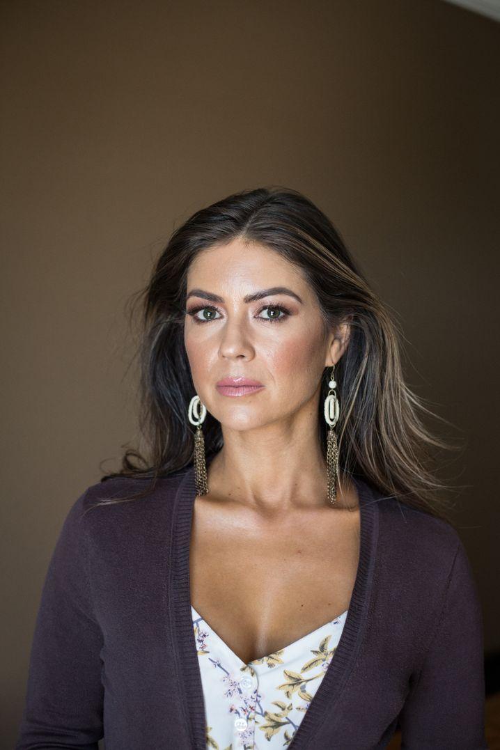 Kathryn Mayorga claims Ronaldo raped her in Las Vegas in 2009.