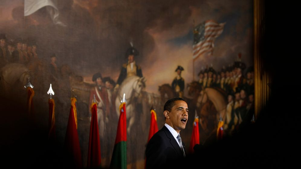 Photo Gallery: An Average President