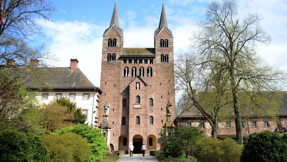 Kloster Corvey: Weltkulturstätte an der Weser