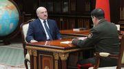 Präsident Lukaschenko löst Regierung in Minsk auf