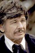 Hollywood-Legende: Charles Bronson
