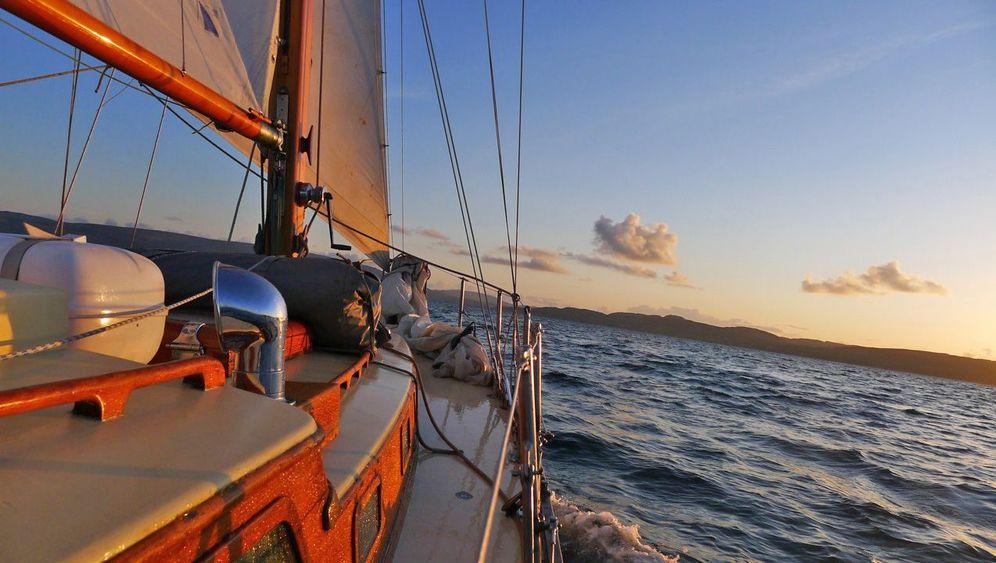 Aussteiger Bielefeld: Leben auf dem Meer