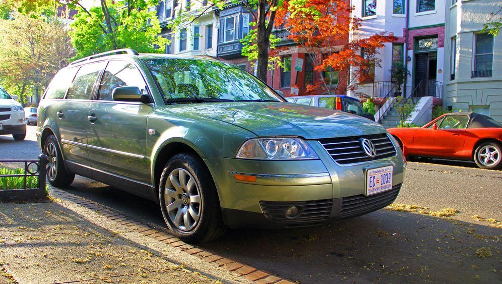 Abenteuer Autokauf in den USA: Überraschung auf der Probefahrt