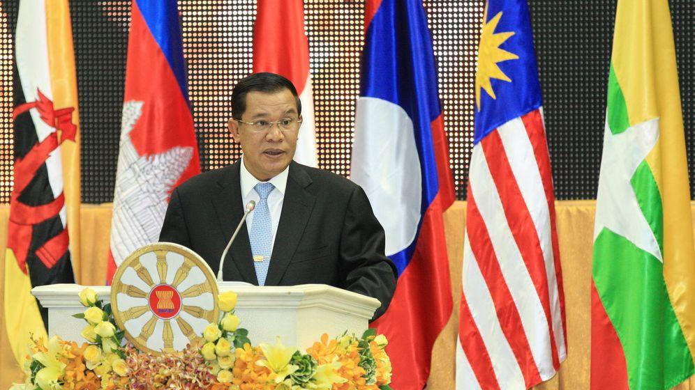 Kambodscha: Die Opfer von Hun Sen