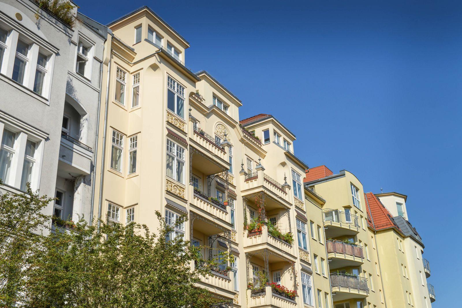 EINMALIGE VERWENDUNG Mietwohnungen Berlin / Miete / Wohnungen / Immobilien