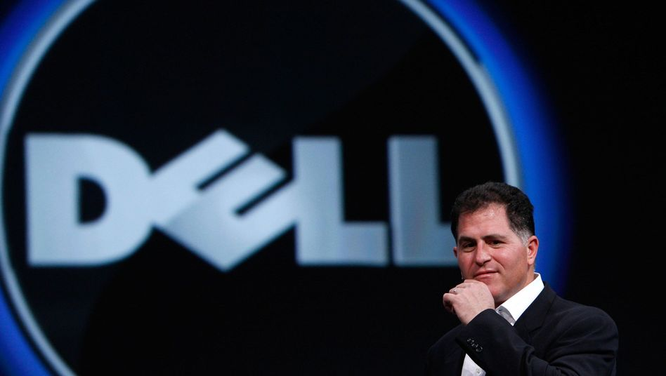 Michael Dell: Mit 19 Jahren den Grundstein für die eigene Legende gelegt