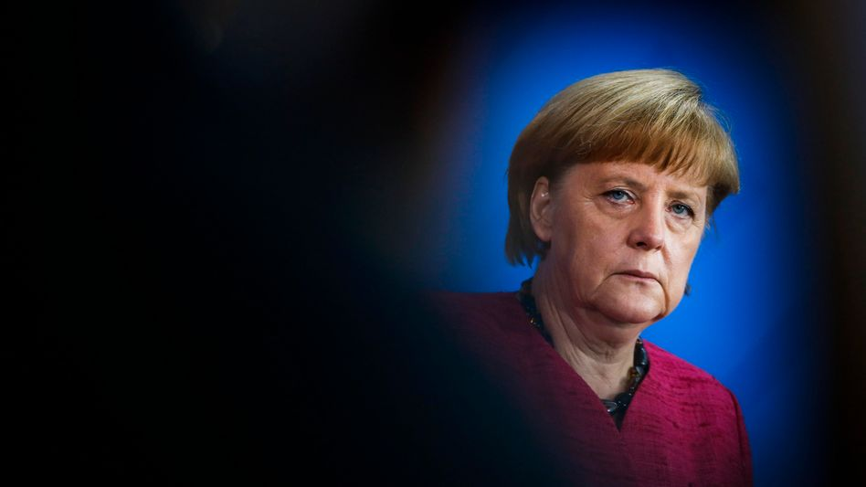The question on the minds of many Germans: Is the chancellor feigning ignorance about US spying in their country?
