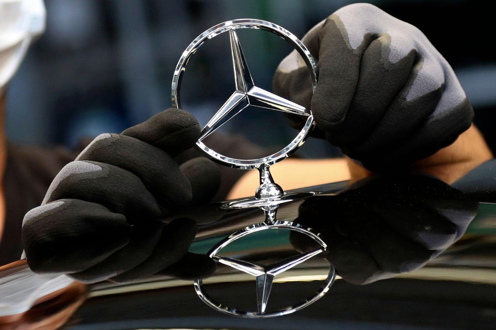 EU Daimler