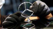 Daimler blitzt in Flensburg mit Widerspruch gegen Megarückruf ab