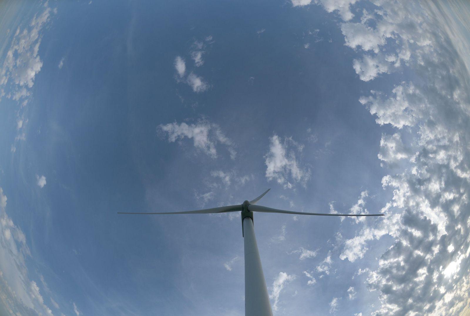 Windenergie-Branchentag