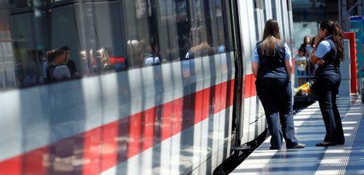 Deutsche Bahn so pünktlich wie seit 15 Jahren nicht mehr