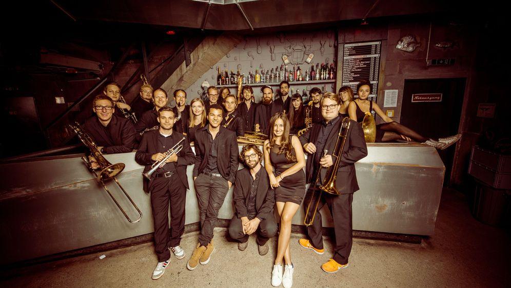Jazzklubs: Blütenwiese für viele Stile