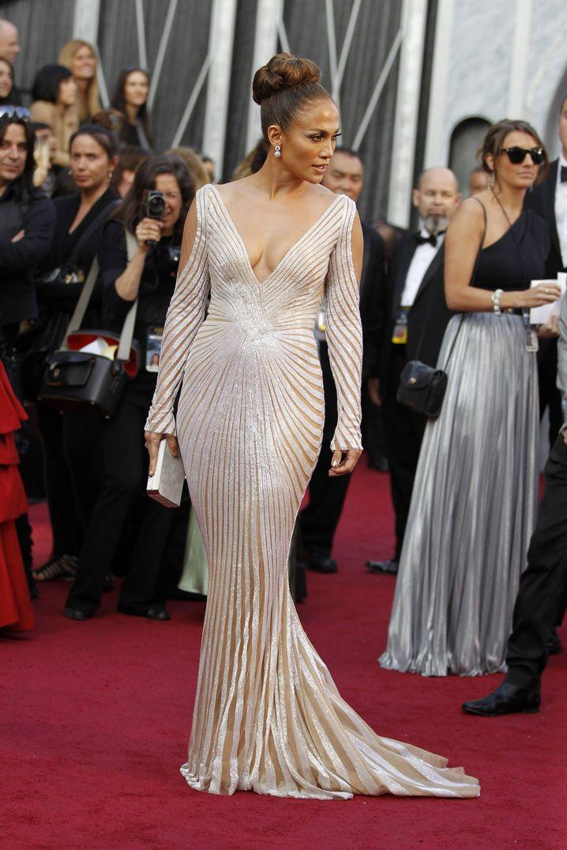 Jennifer Lopez: Was genau will die noch beim Oscar?