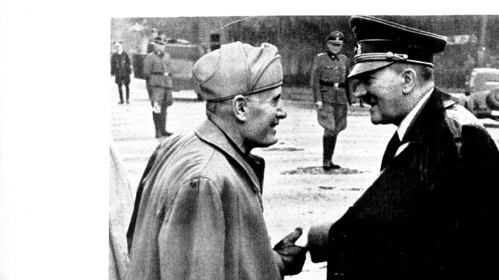 """Geheimes Geschäft zwischen AP und den Nazis: """"Ein dreckiger Deal"""""""