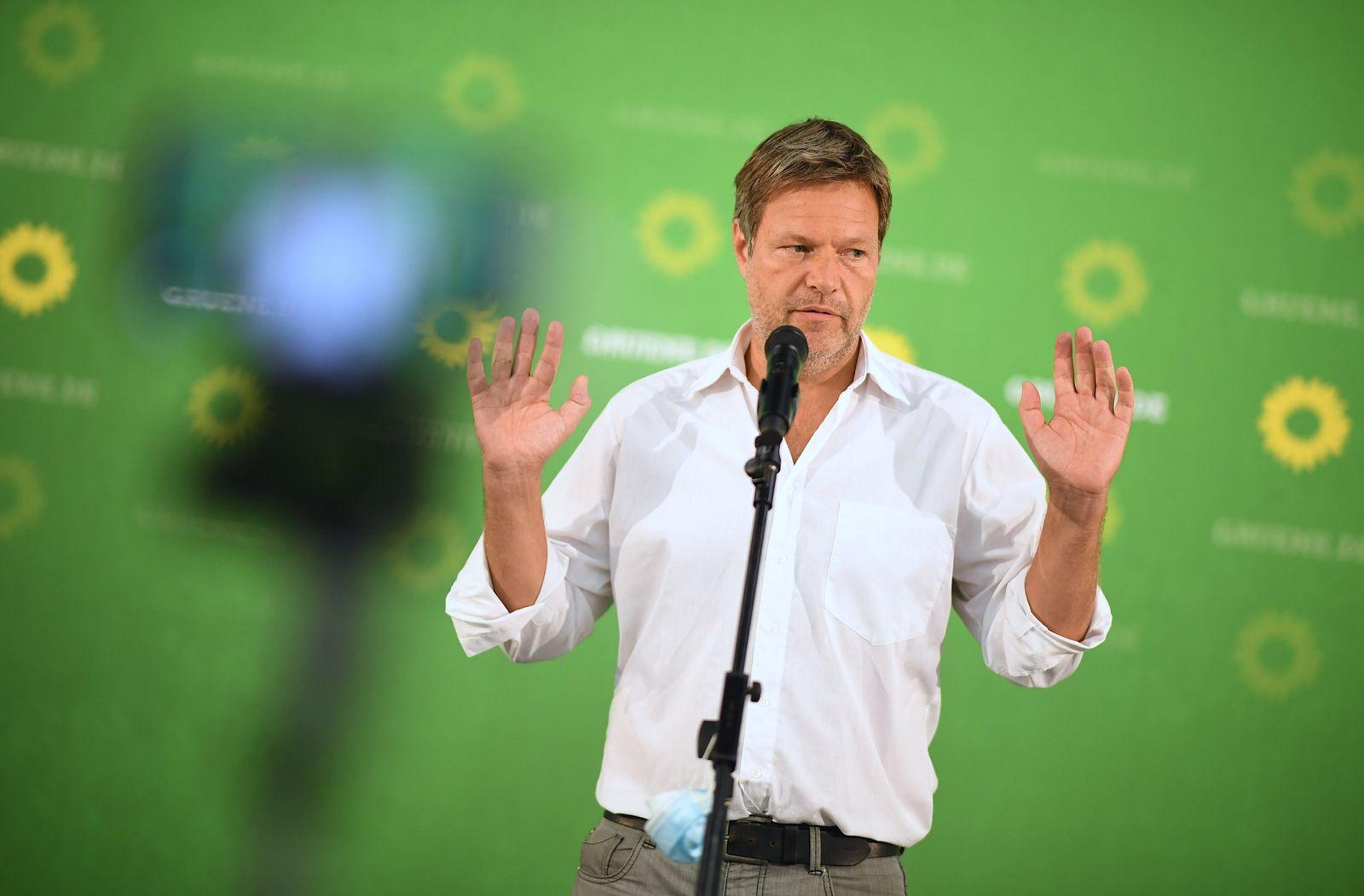 Gremiensitzungen der Bundestagsparteien