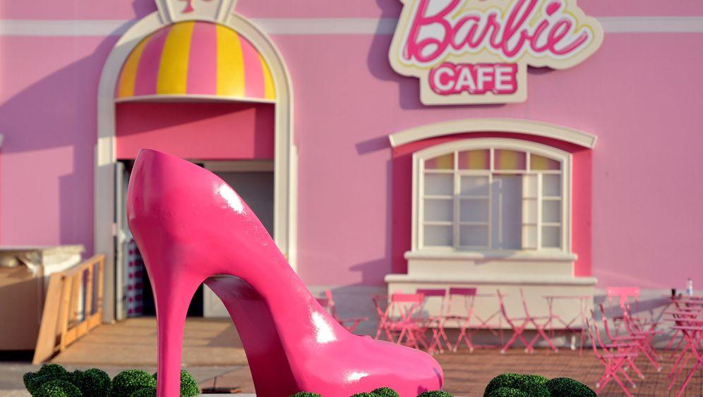 """""""Barbie Dreamhouse"""" in Berlin: Die Geile-Elsen-Schulung"""