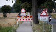 Städte sollen Geld aus Lkw-Maut in Rad- und Fußwege stecken