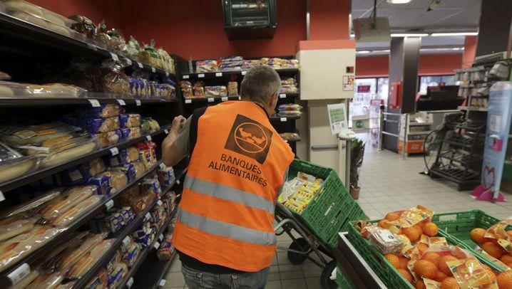 Fotostrecke: Wie andere Länder gegen Verschwendung von Essen kämpfen
