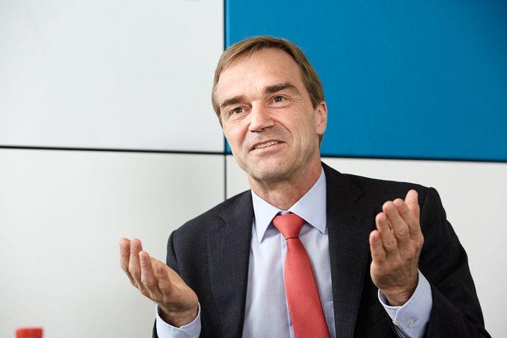 ESM-Chefökonom Strauch