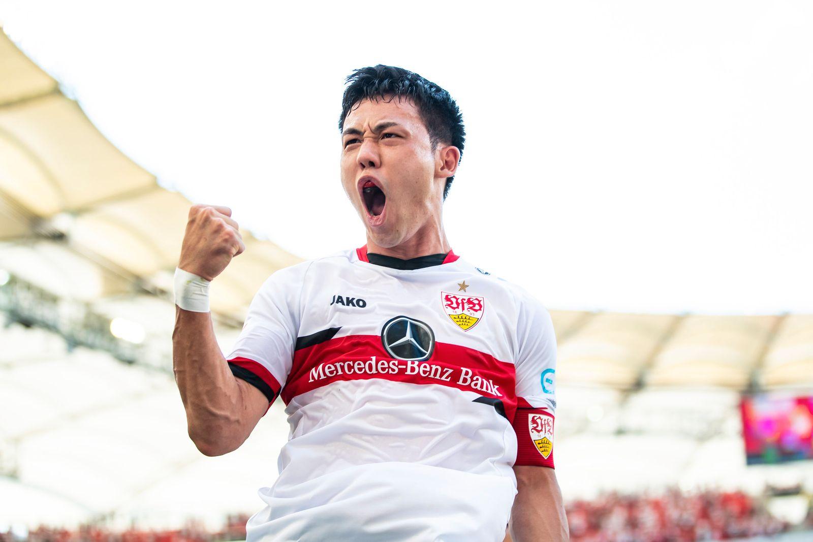 VfB Stuttgart - SpVgg Greuther Fürth