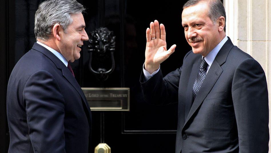 Premier Erdogan: Türkischstämmige Politiker werfen Erdogan Lobbyismus vor