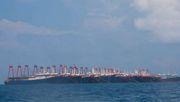 Philippinen werfen China feindliches Eindringen in umstrittenes Seegebiet vor