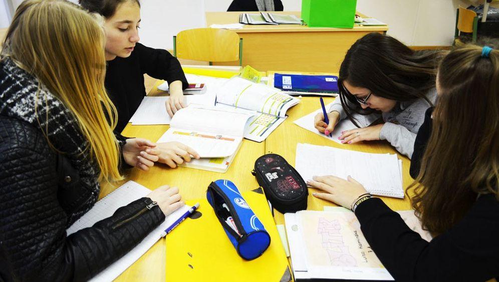 Chancenwerk: Schwache Schüler werden gute Lehrer
