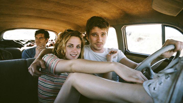 """Kerouac-Verfilmung """"On the Road"""": Wie in der Werbung"""